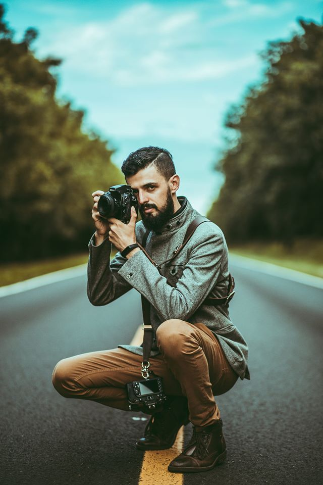 New Photographer on Ello: