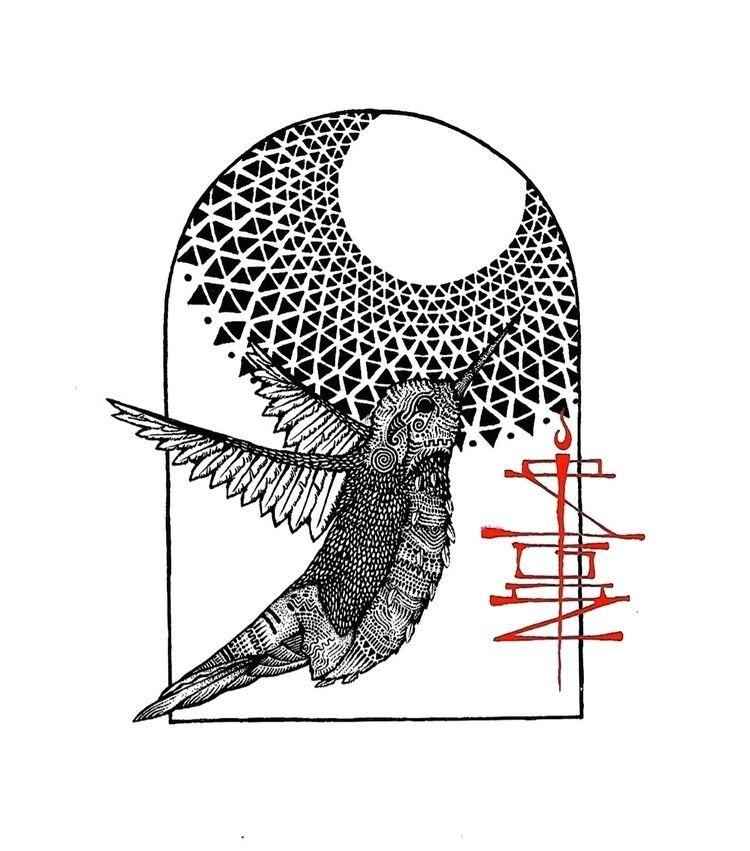 *Assassin HummingBird design :w - rrazgrizz | ello