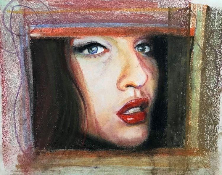 Autoportrait - luljeta | ello