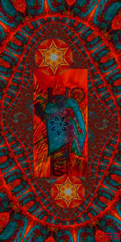 MAGICK ROOTS - novaexpress93, art - novaexpress93   ello