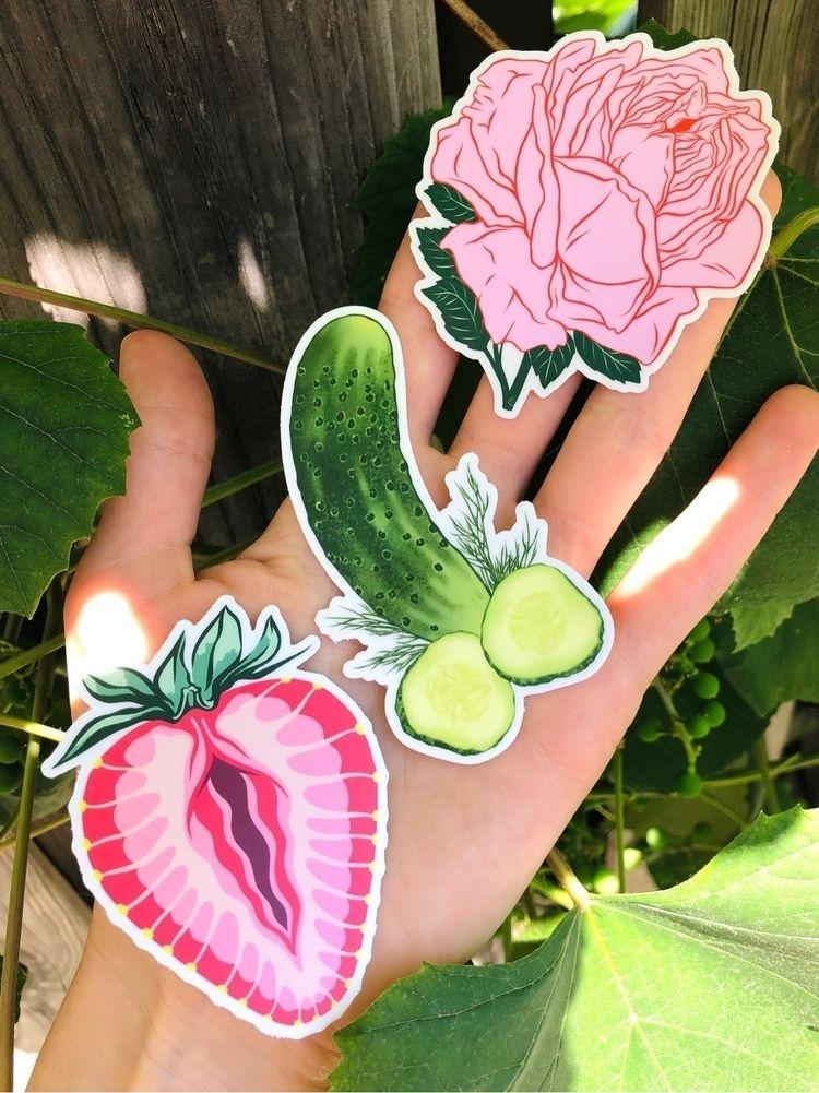 excuse adorable stickers - sexystickers - marijkebouchier | ello