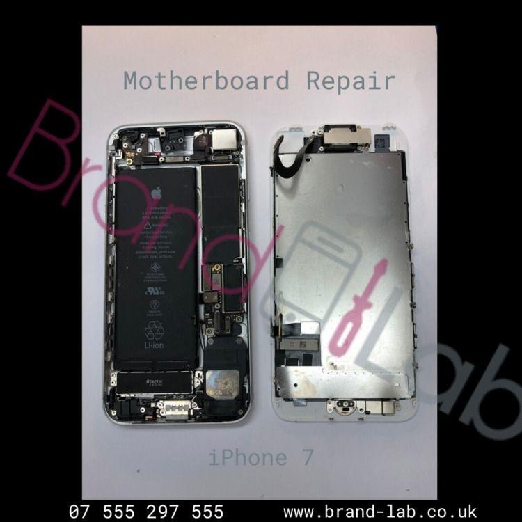 problem iPhone 7 motherboard.Co - marilynemelia   ello
