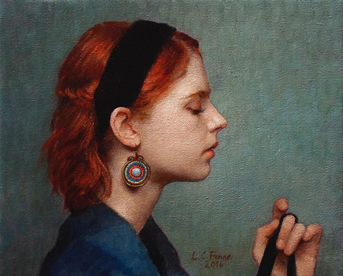 Amazing paintings figurative pa - nettculture | ello