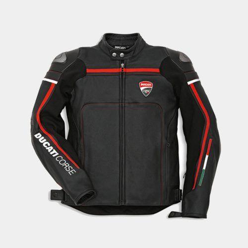 Ducati Corse C2 leather jacket  - mrstyless | ello
