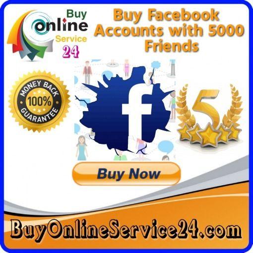 Buy Facebook Accounts Friends a - buyonlineservice24753 | ello