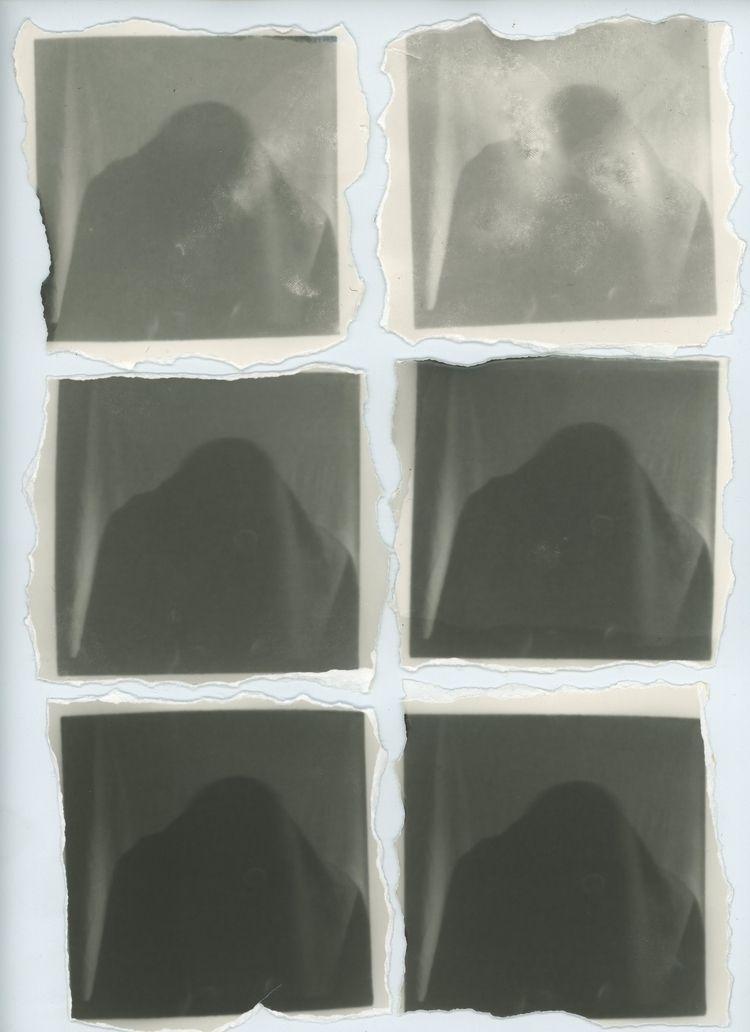Ghost series Ilford Warmtone Ya - futileautmn | ello