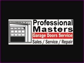 Reliable Quality Garage Door Re - proomaster   ello