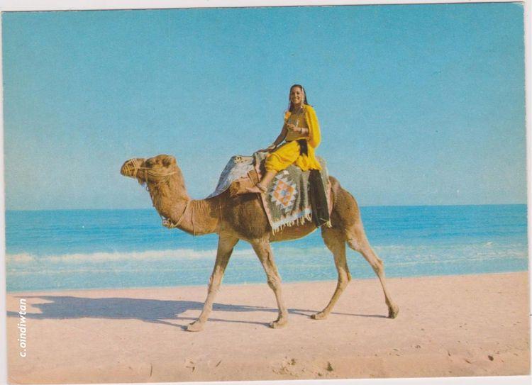 TUNISIE - oindiwatan | ello