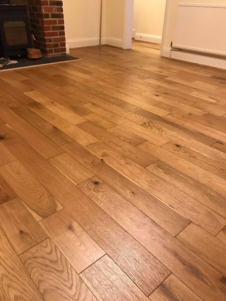 Engineered Wood flooring consis - floortastic | ello