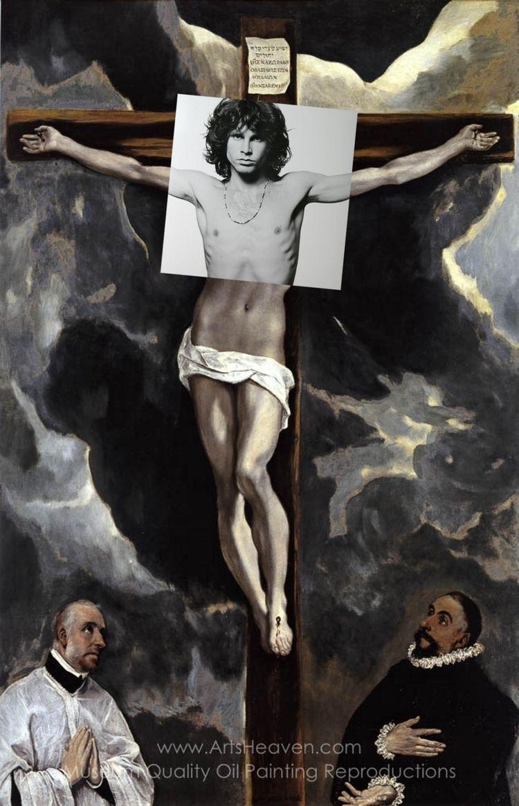 El Greco - Fear Jim - charles_3_1416   ello