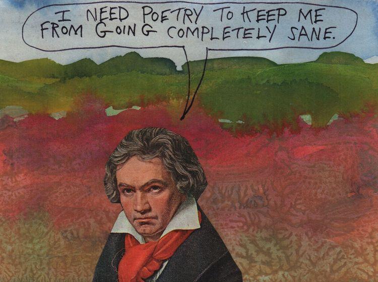 happening - poetry - stoicmike   ello
