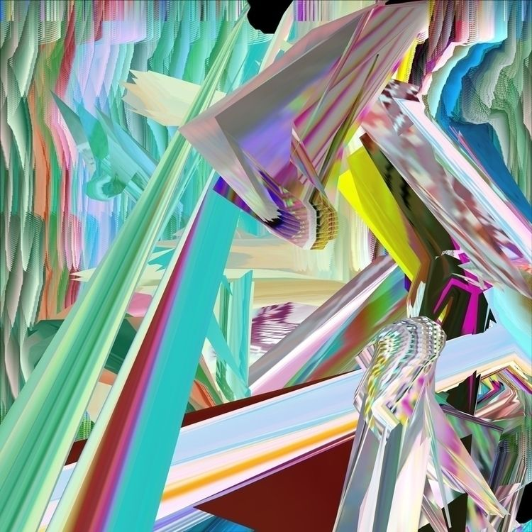series Untitled - midst editing - cgwarex | ello