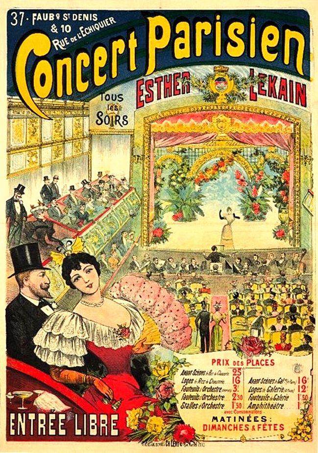 Victorian Era ads. artwork colo - zorrojacques   ello