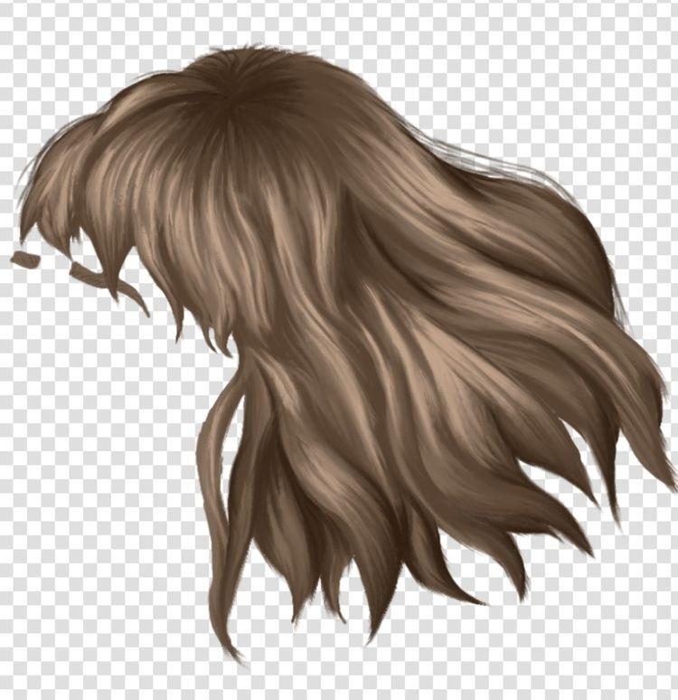 Boa noite com cabelo mais lindo - anatalia | ello