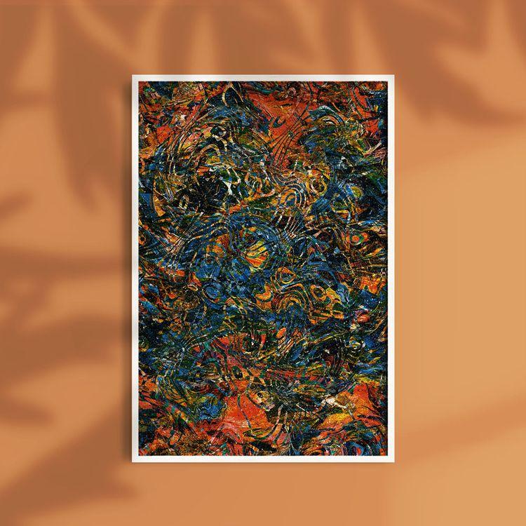Pattern Exploration Number 168 - nicholasasmita | ello