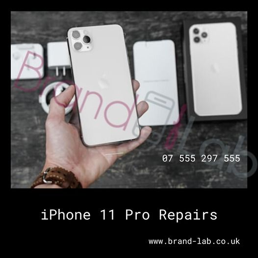 :iphone:iPhone 11 Pro repairs,  - brandlablondonlimited | ello
