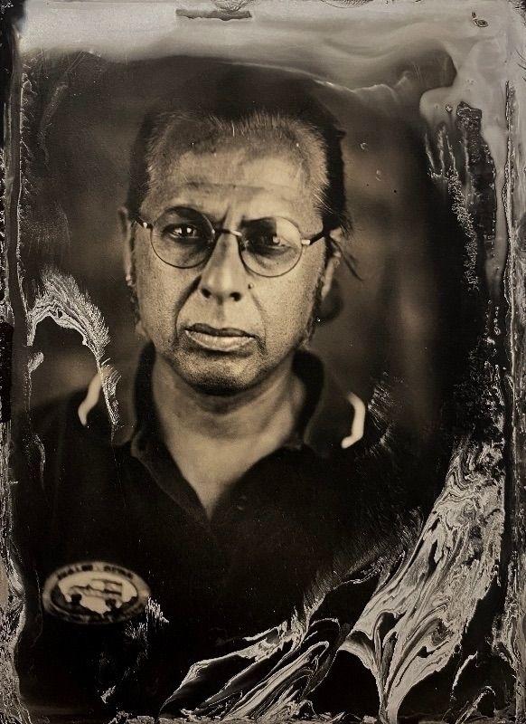 Leonel Wet Plate Collodion | Ti - luismaduarte | ello