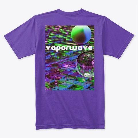 cool shirt sale! Check === - vaporwave - ke7dbx | ello