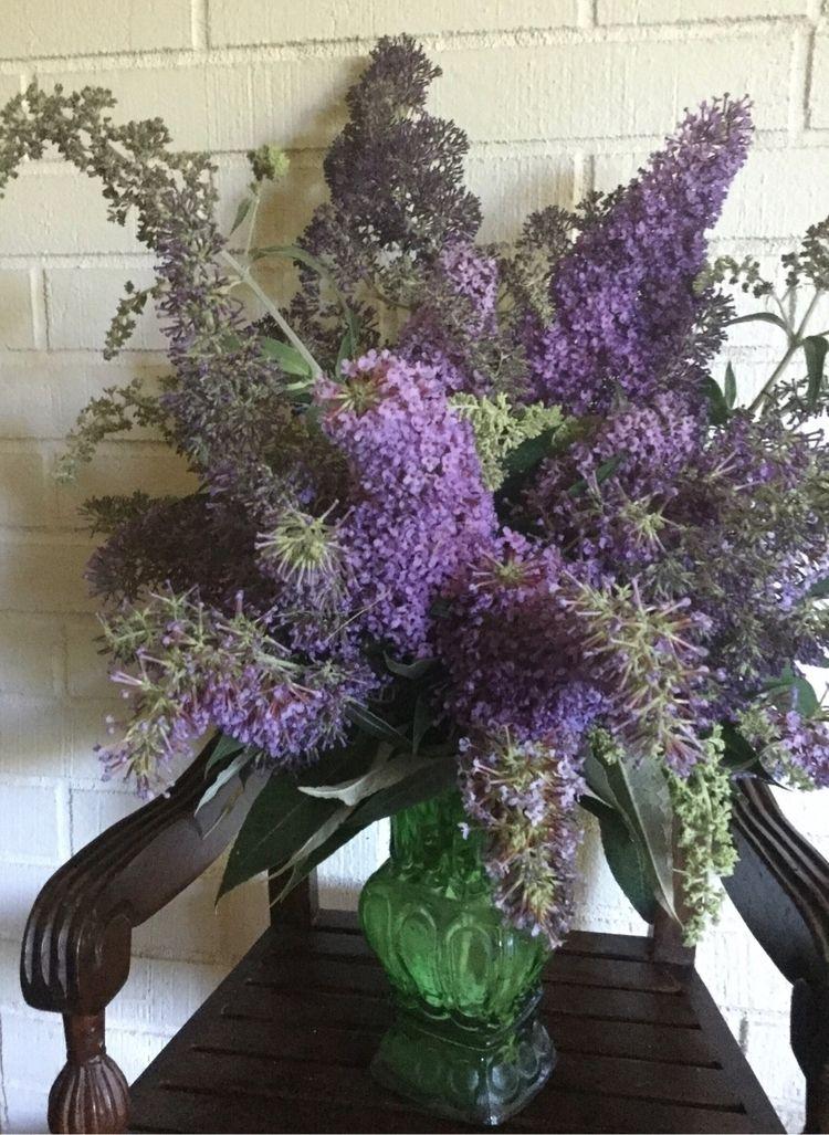 Summer bouquet garden - summervibes - laurabalducci | ello