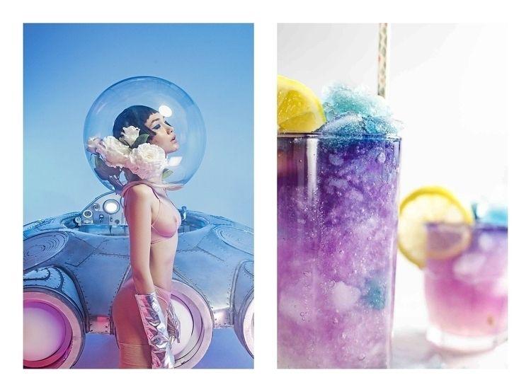 akisukill / Galaxy Lemonade Slu - g-is-for-orgy | ello