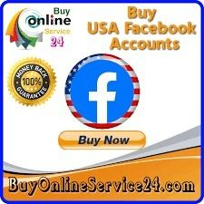 Buy USA Facebook Accounts effec - buyonlineservice24433 | ello
