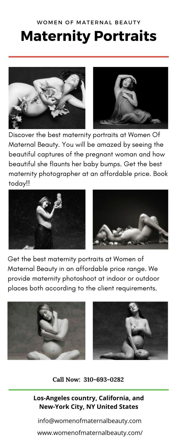 Discover maternity portraits Wo - maternalbeauty   ello