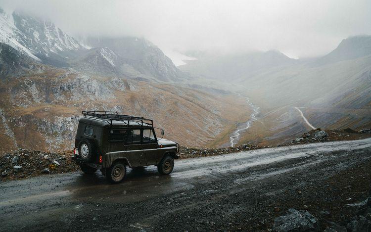 Kyrgyzstan   Jack Harding Photo - jackhardingphotography   ello