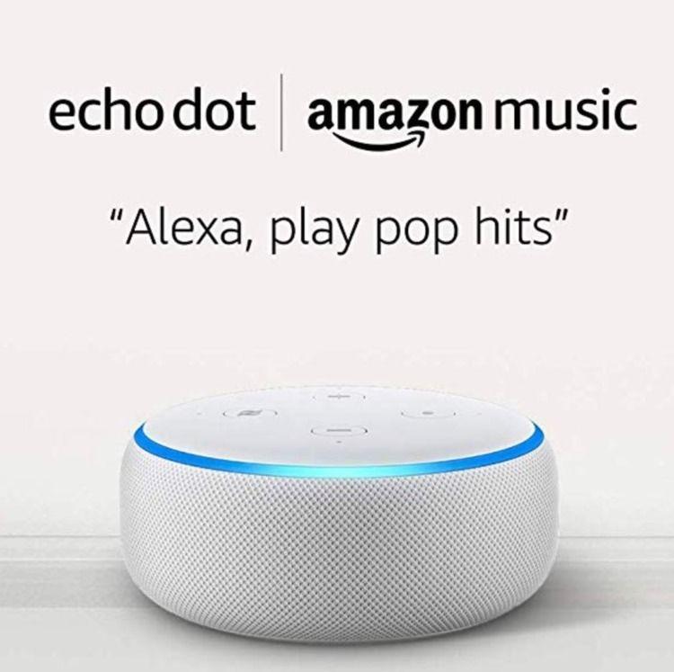 Set Echo Dot Amazon Alexa App?  - downloadalexaapp | ello