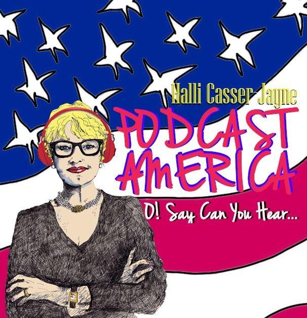 week Halli Casser-Jayne Podcast - hallicj   ello