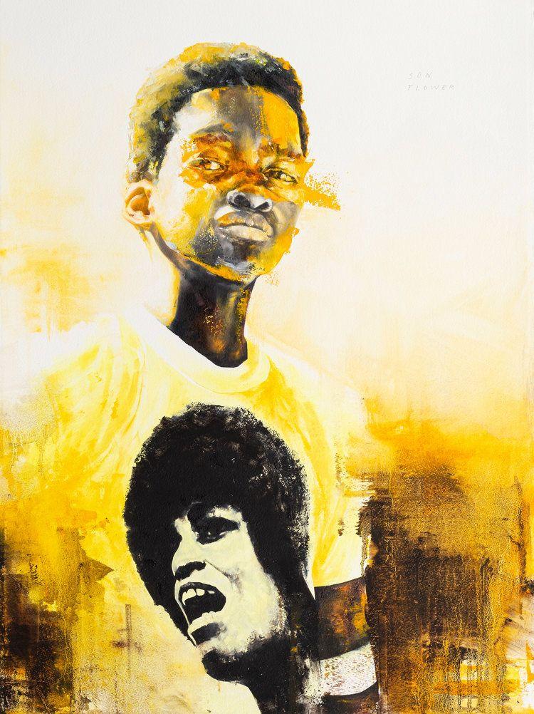 Amazing paintings American pain - nettculture | ello