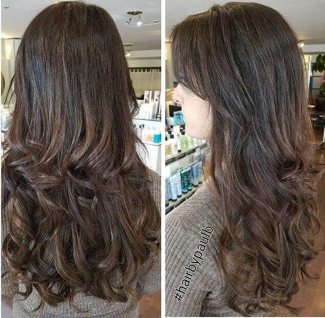 Hair Extensions Vancouver canad - paulbhair | ello