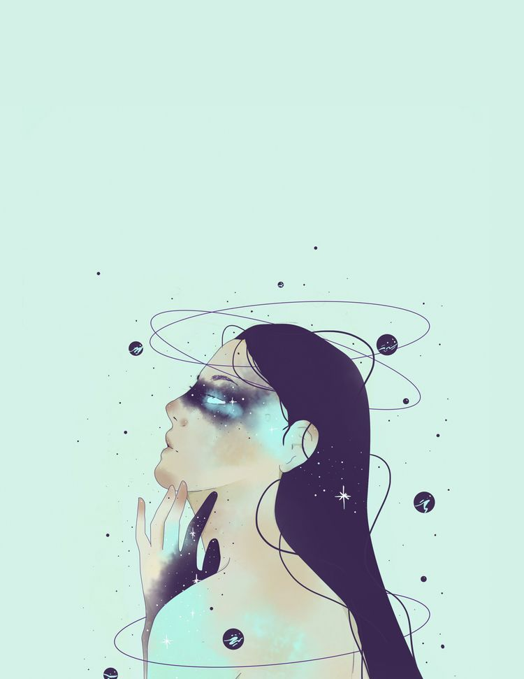 + Universe *+ recover work - universe - yosoypetunia | ello