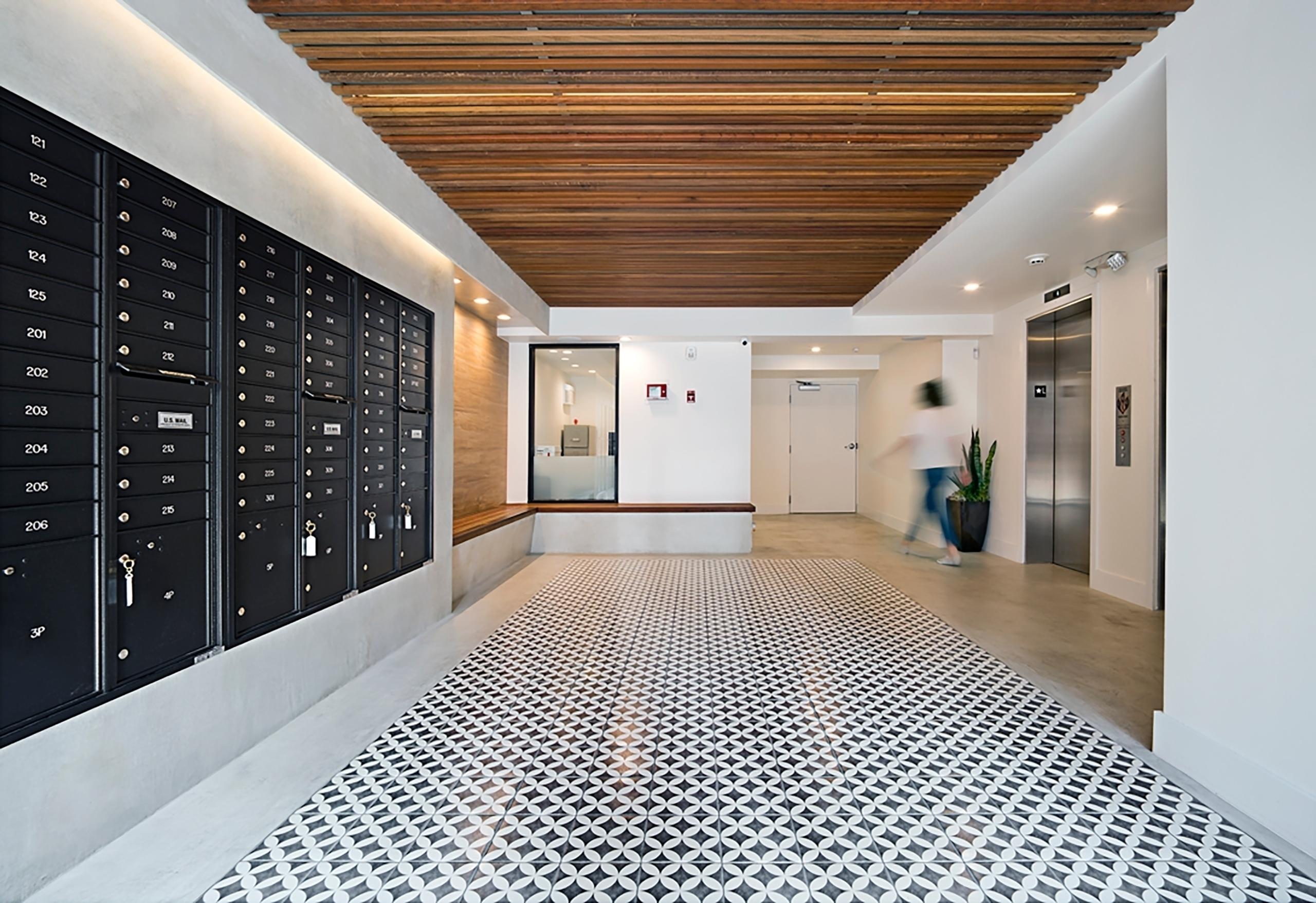 Westwood Riviera Apartments Wes - relativityarchitects | ello