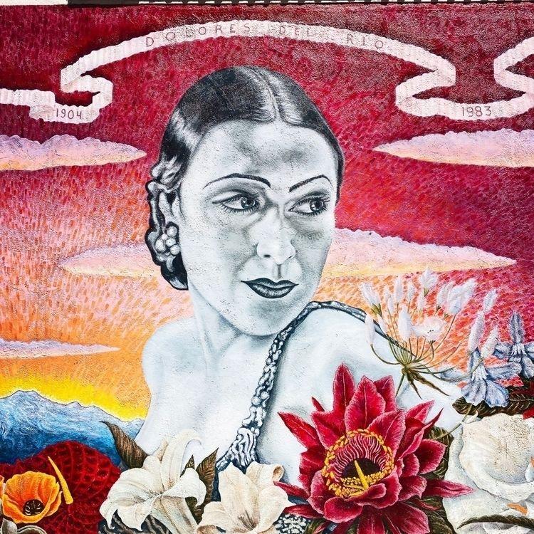 Dolores del Río - revebleu | ello