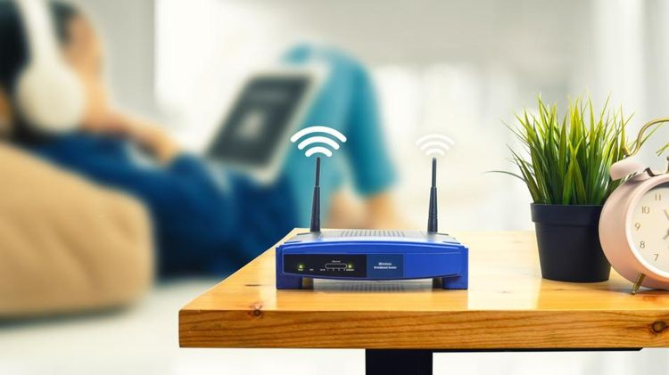 Check Wi-Fi - thomsonj1947 | ello