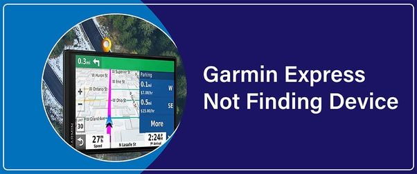 seeking solution Garmin express - mariahcott | ello