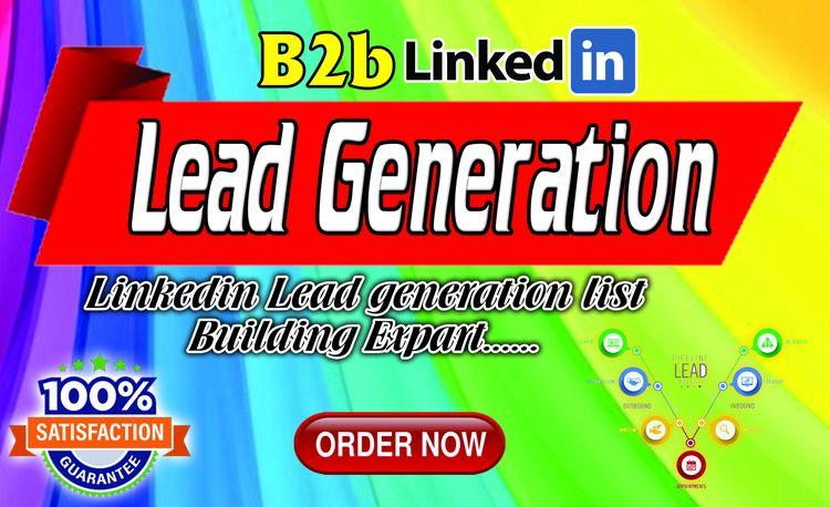 Onu. Lead Generation, Targeted  - ekeanurrahmanlikes-apples   ello