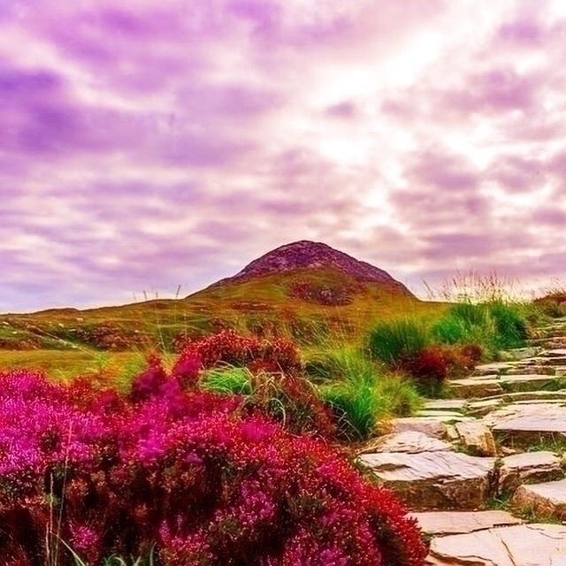 :heart:️ - nature, landscape, mountains - nature_spots888   ello