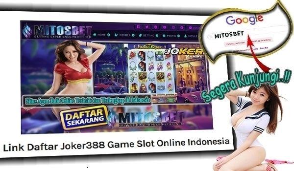 Situs Agen Daftar Joker123, Jok - slot_joker123 | ello