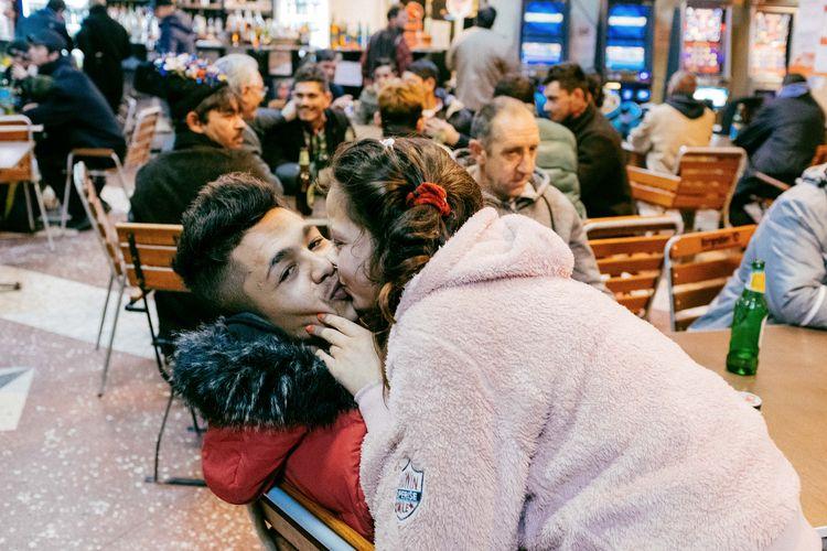 Baby hurt Romania, December 201 - kausthapa | ello