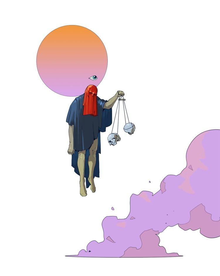 delicate balance - cosimo | ello