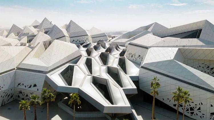 La Arquitectura Paramétrica de  - gaboismo   ello