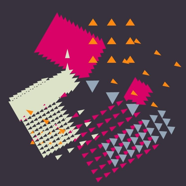 Geometric Shapes / 200901 - sasj   ello