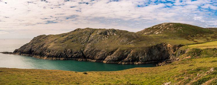 Mynydd Mawr Lleyn Peninsular - tecnonaut | ello