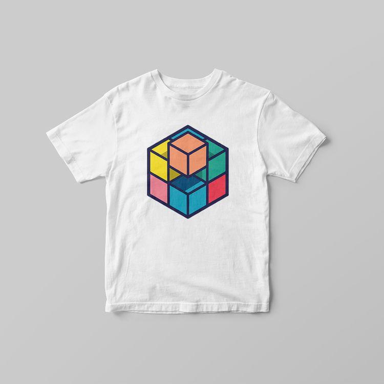 Cubes - lucho-mndz | ello