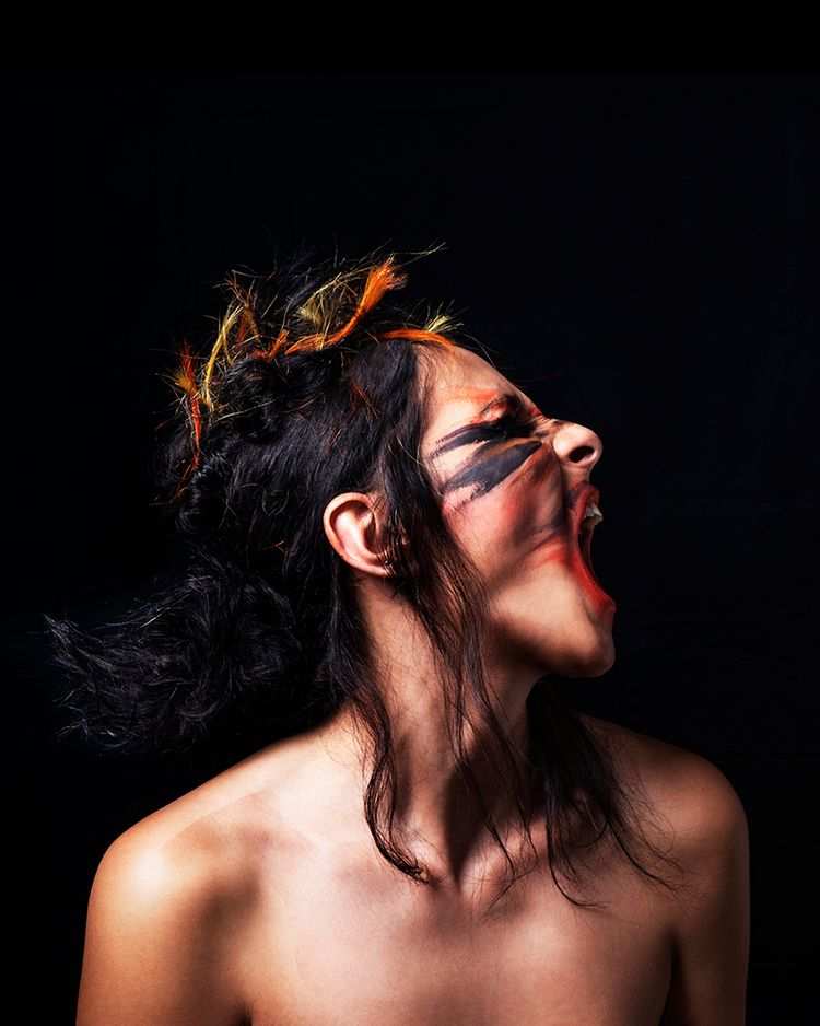 Veronica Buso Hairdresser - mikewater | ello