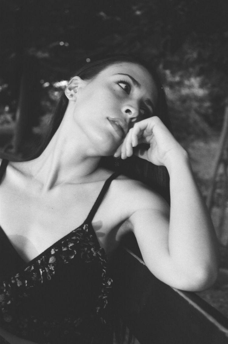Ordinary Woman Model: Erika - photohraphy - robertagregorace | ello