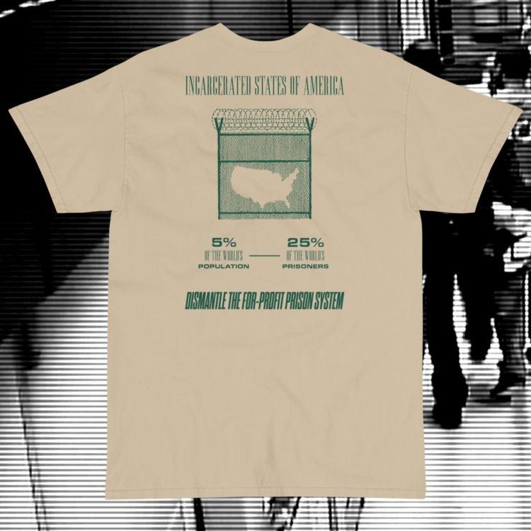 Incarcerated States America - viktorbezic | ello