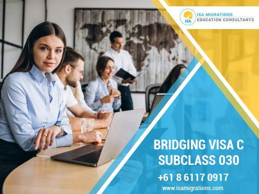 Bridging Visa Migration Agent P - lekhakerry | ello