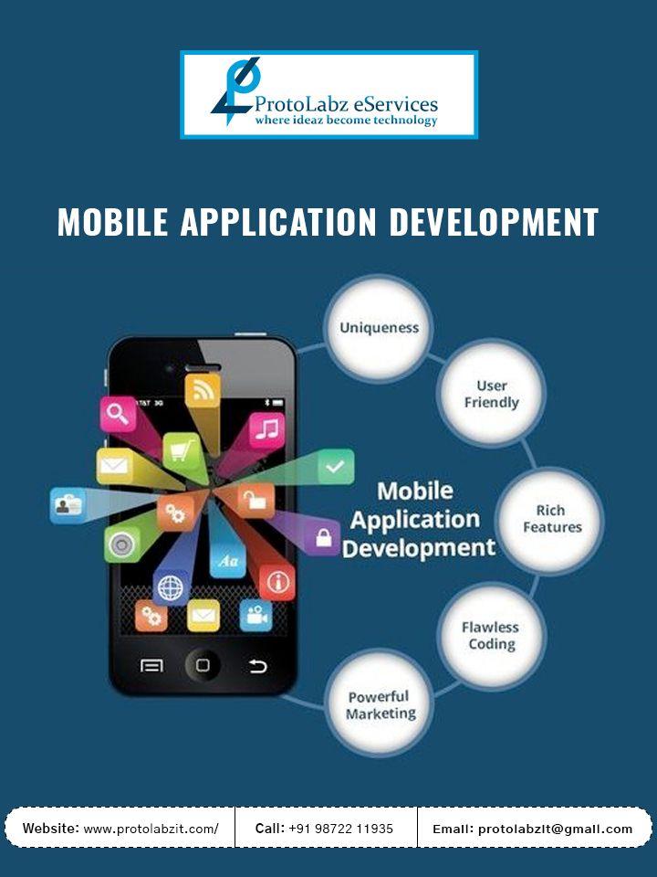 Smart Hire Mobile App Developme - protolabzit | ello